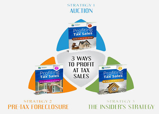 Tax sale blueprint what are tax sales and how do i make money today malvernweather Gallery